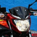 Yamaha MT-03 equilibra bom desempenho e preço acessível