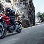 Yamaha Tracer 700 é versão sport-touring da MT-07