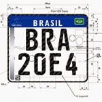 Paulistas podem escolher letras e números das placas de veículos