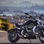 Ducati XDiavel: moto é testada no Brasil