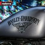Harley-Davidson Iron 883 muda para atrair novos clientes