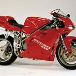 Ducati: a história desde o rádio ao MotoGP