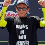 Valentino Rossi vence no GP da Catalunha