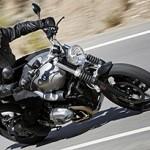 BMW R NineT Scrambler: nova aposta da marca