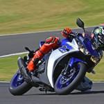 Yamaha YZF-R3 é convocada para recall
