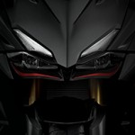 Honda CBR 250RR é lançada na Indonésia
