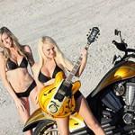 Dia Mundial do Rock: Músicas emblemáticas para motociclistas