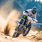 Husqvarna FS 450: super moto é apresentada