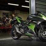 Kawasaki Ninja 300 Edição Limitada 2017