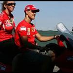 Michael Schumacher: porta-voz defende privacidade da família