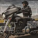Harley-Davidson traz coleção de inverno da linha MotorClothes