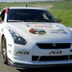 Nissan GT-R no Pikes Peak Hillclimb: velocidade, altitude e acidente