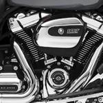 Harley-Davidson lança novo motor V2 de 1.753 cc