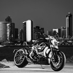 "Ducati XDiavel S ganha prêmio ""Best of the Best"""