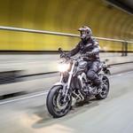 Yamaha MT-09, Ducati Scrambler e outras motos: fusão de estilos