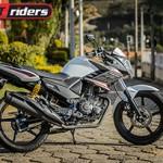 Yamaha Fazer 150 UBS agora com freios combinados conforme a lei