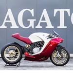 MV Agusta e Zagato criam superbike exclusiva