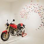 Ducati tem museu inaugurado na Bolonha
