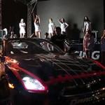 Nissan GT-R VS Porsche 911 VS Corvette ZR1 VS BMW M3