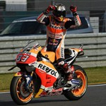 MotoGP 2016: Marc Márquez vence no Japão e é Tricampeão