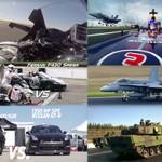 Top 12 Drag Races com Nissan GT-R e outros Super Veículos