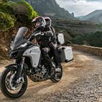 Ducati Multistrada Enduro chega ao Brasil