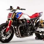 CB1100TR Concept1 150x150 Honda Fireblade Pacific Edition