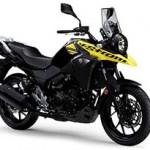 V-Strom 250: nova moto quer ser aventureira para viajar