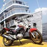 Honda CG 160 Titan em documentário: de Manaus a São Paulo