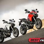 Ducati Multistrada 950 quer ser mais racional e acessível