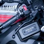 "Yamaha XSR 900 Abarth: café racer ""preparada"""