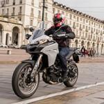 Ducati Multistrada 950 vem ao Brasil