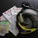 Motociclista: Hora de deixar a documentação em dia