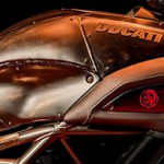Ducati Diavel Diesel 2017: edição virá com 666 motos