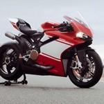 Ducati 1299 Superleggera vem ao Brasil por R$ 550 mil