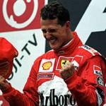 schumacher1 150x150 Michael Schumacher: porta voz defende privacidade da família