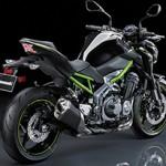 Kawasaki Z900 ABS: muita potência e pouca eletrônica