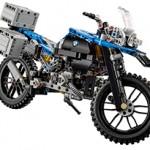 BMW R 1200 GS Adventure by Lego chega ao Brasil em março