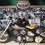 Rockers Self Garage: faça você mesmo em sua moto