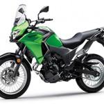 Kawasaki Versys X 300: nova moto chega ao Brasil no segundo semestre