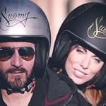 Max Biaggi é estrela em vídeo clipe da popstar Bianca Atzei
