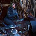 """Honda futurista se destaca em cenas de """"A Vigilante do Amanhã"""""""