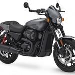 Harley Davidson Street Rod 750 é lançada