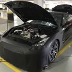 gtr 35 destaque 150x150 Nissan GT R VS Árvore de Natal