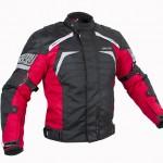 TEXX Venus Reloaded: a nova jaqueta da Laquila para mulheres