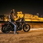 Mais de 26.000 estrangeiros pilotam motos em São Paulo