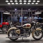 Royal Enfield chega ao Brasil: conheça as motos