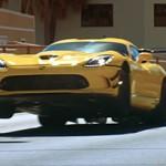 Dodge Viper ACR: a última corrida