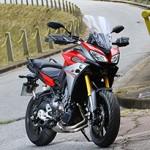 Yamaha convoca proprietários da MT-09 para recall