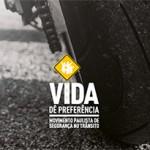 Vida dê Preferência busca reduzir acidentes fatais pela metade